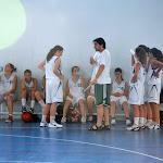 L'Eliana -NBA Cadete F