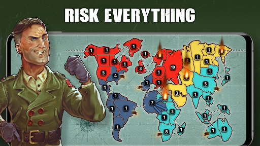 B&H: WW2 Strategy, Tactics and Conquest 5.23.1 1