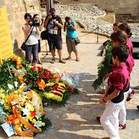 Ofrena Floral Diada de Catalunya  11-09-14 - IMG_3708.JPG