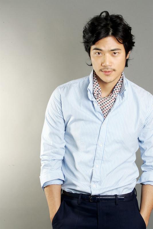 Kim Kang-woo Korea Actor
