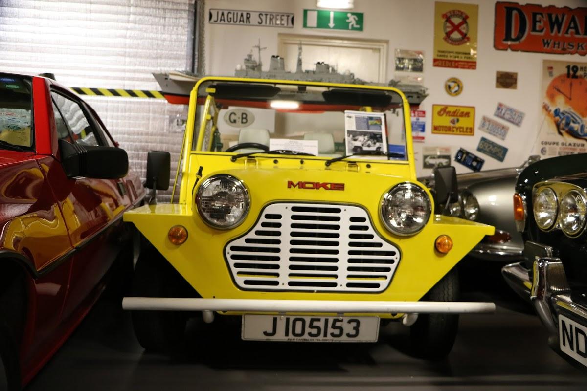 Bo'Ness Motor Museum 0044.JPG