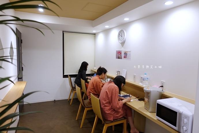 27 東京住宿推薦 Niohombashi Muromachi Bay Hotel 日本橋室町灣膠囊旅館