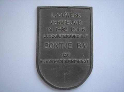 Naam:  BontjePlaats: Den HaagJaartal: 1992