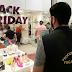 OPERAÇÃO 'BLACK FRIDAY' FISCALIZA OFERTAS EM SHOPPINGS DE MANAUS