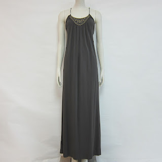 **SALE** Céline Maxi Dress