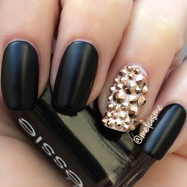 100 mens hairstyles 2015 2016 men styles pinterest - Cute100 Nail Art Collection For 2015 Styles 7
