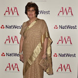 OIC - ENTSIMAGES.COM - Pinky Lilani CBE DL, Chair and Founder, Asian Women of Achiement Awards at the Asian Women of Achievement Awards in London  12th May 2016 Photo Mobis Photos/OIC 0203 174 1069