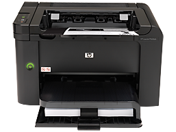 download driver HP LaserJet Professional P1600dn