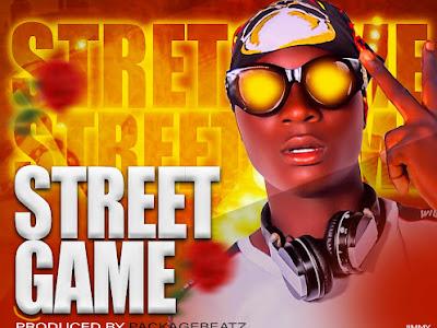 MusiQ: Punchise - Street Game