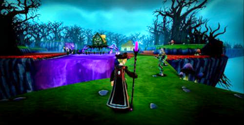 Wizard101 Test Realm Preview And Review