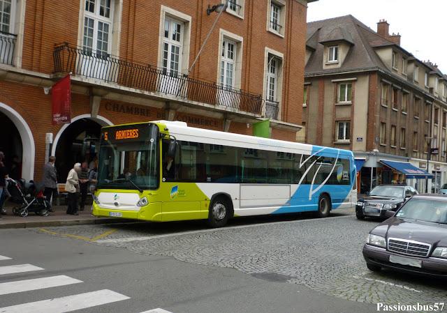 Photos et vidéos des bus d'Ebroïciens P1160601