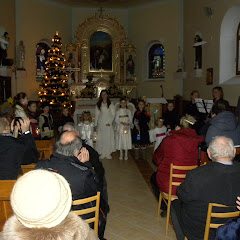 Jasličková pobožnosť v Ratkovciach - DSCN9705.JPG
