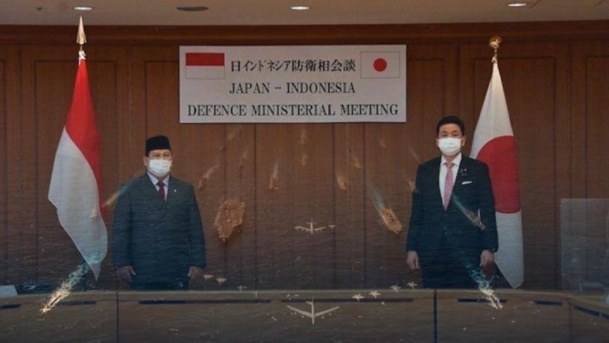 Gandeng Jepang, Indonesia akan Latihan Militer di Laut China Selatan
