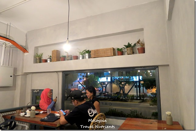 沙巴亞庇美食甜點推薦 咖啡廳NOOK Cafe (13)