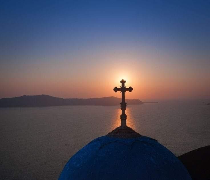 """ΑΠΑΝΤΑ ΟΡΘΟΔΟΞΙΑΣ: Άμα βλέπετε ότι ο Θεός μαζεύει τους """"δικούς"""" Του...."""