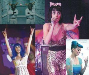 Katy Perry entra em colapso depois de perder o controle Mk-Ultra mente, e se torna viral 02