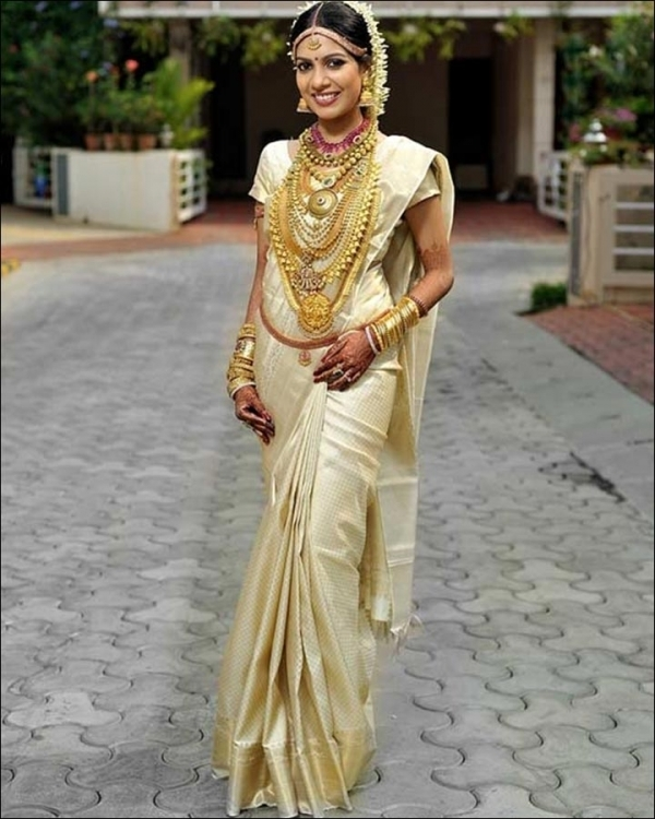 Indian Wedding Gowns: Best Traditional Indian Wedding Dress Styles