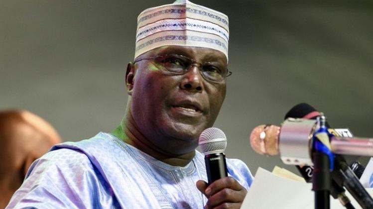 Buhari Chief of Staff Makes Shocking Revelations About Atiku .