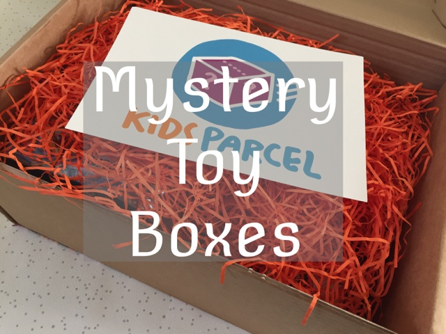 kids-parcel