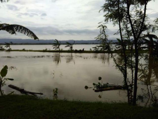 Pemkab Pati Minim Solusi Untuk Mengatasi Banjir Tahunan