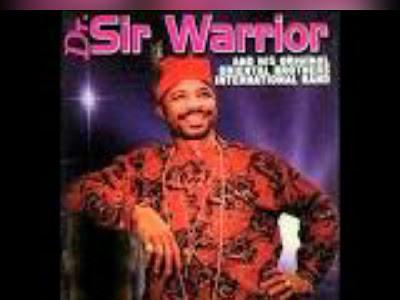 (Music)  Onye Si Nani Ya Biri - Oriental Brothers (Throwback Nigerian Songs)