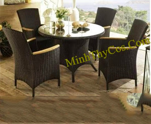 DINING SET-MT237