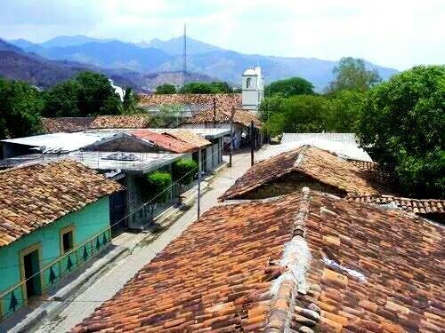 Concepción de Oriente, La Unión, El Salvador