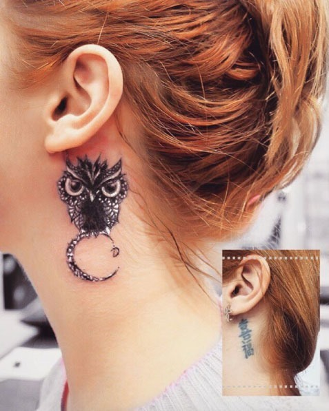 este_atrs_da_orelha_tatuagem_de_coruja