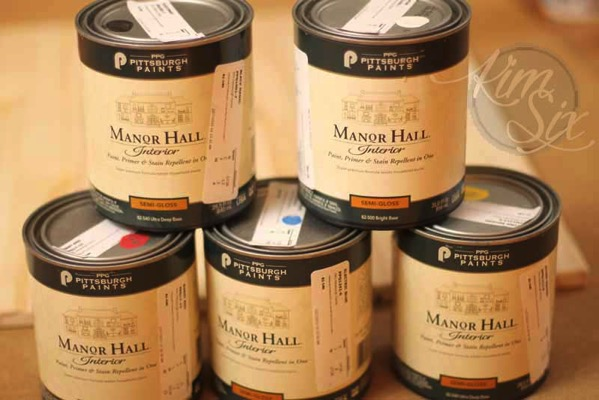 Pittsburgh paints voice of color Manor Hall