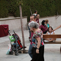 Festa infantil i taller balls tradicionals a Sant Llorenç  20-09-14 - IMG_4473.jpg