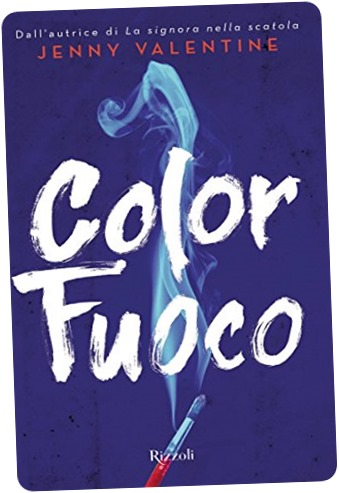 Color fuoco cover