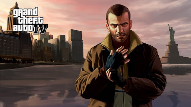 Grand Theft Auto IV Now Available On Xbox One