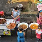 Bangkok - Straßenküchen