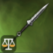 熟練の鎖刀