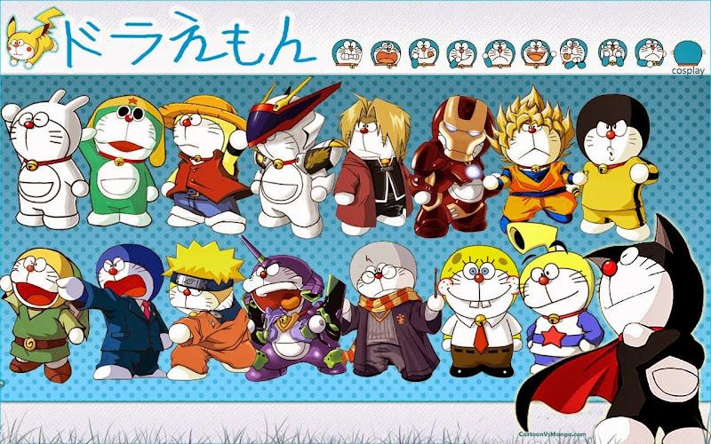 Doraemon New Series - Doraemon New Series