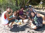 Amigos en San Martin De Los Andes