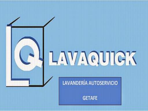 LAVAQUICK, Lavandería autoservicio