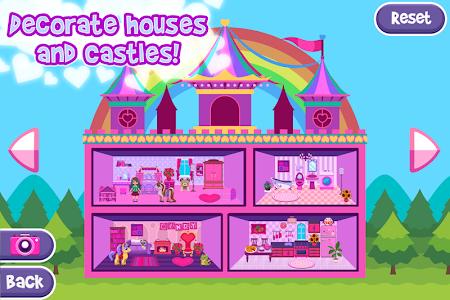 My Magic Castle - Pony House 1.0 screenshot 100611