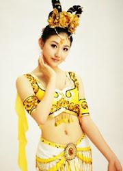 Hou Mengyao China Actor