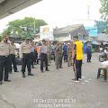 Ops Yustisi Tambora, Petugas Jaring 15 Pelanggar
