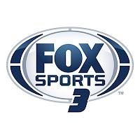 Ver canal Fox Sports 3 Online HD gratis en Vivo por internet