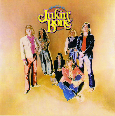 Jukin' Bone ~ 1972 ~ Way Down East