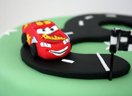 Lightning McQueen Cake.JPG