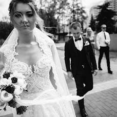 Wedding photographer Artur Shakh-Guseynov (shahguseinov). Photo of 03.08.2017