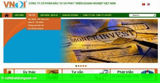 Hình 1: Ngày 20/5, cổ phiếu FID chính thức lên sàn
