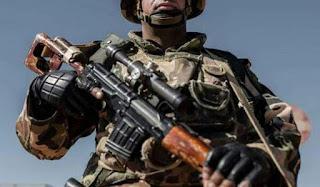 Situation sécuritaire: Reddition d'un terroriste et arrestation d'immigrés clandestins marocains.