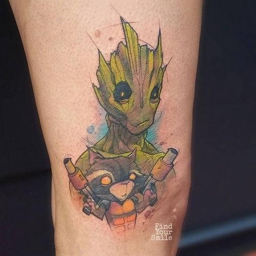 esta_perfeito_guardies_da_galxia_tatuagem