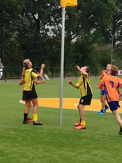 Kinea B1 - Noordenveld B1 | 6 september 2014