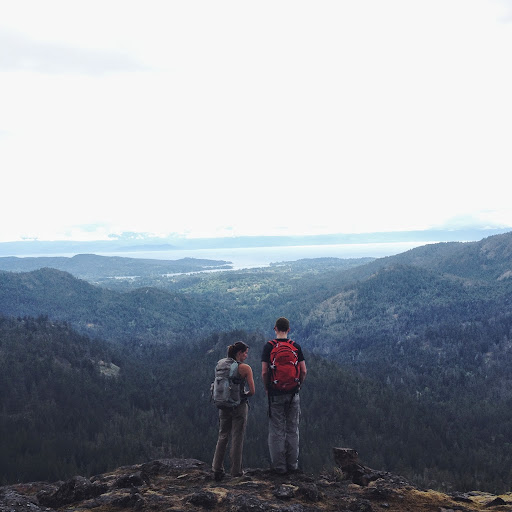 From Peden Bluffs. To Peden Lake and Beyond: A Photoadventure