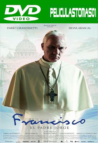 Francisco, el padre Jorge (2015) DVDRip